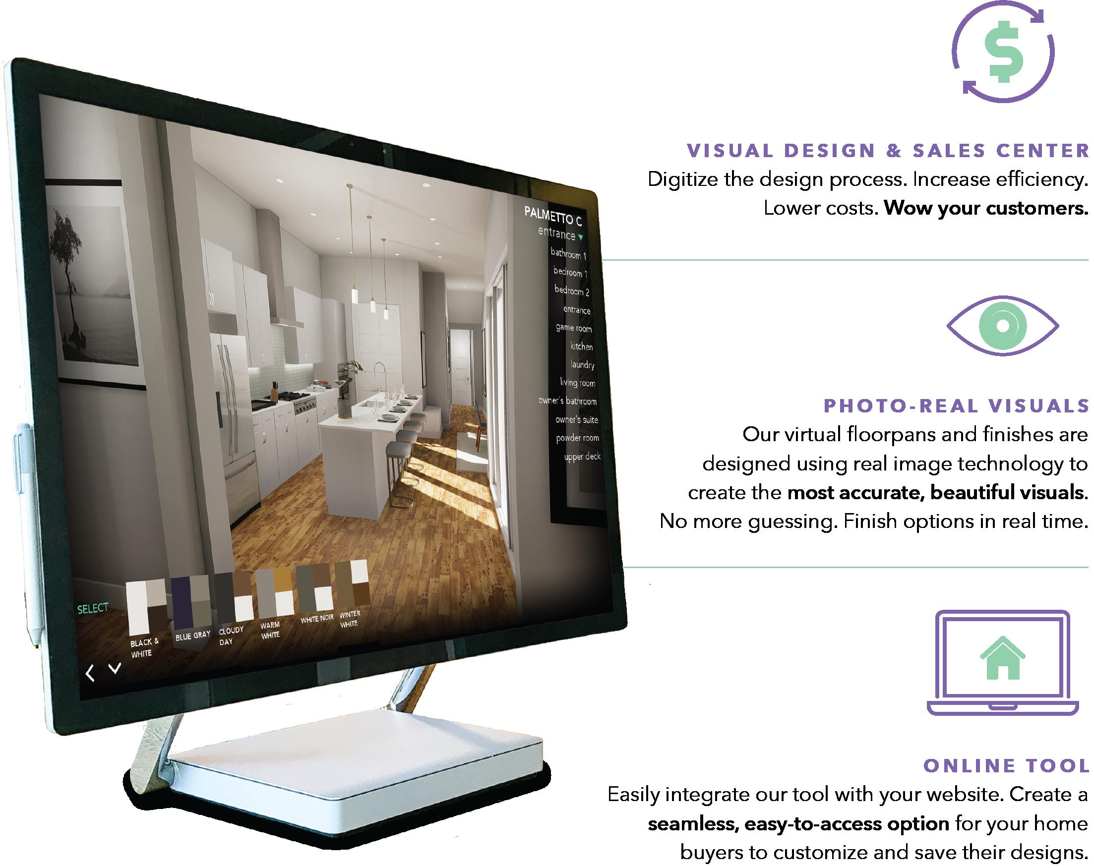 Roomored   Virtual Home Tours U0026 Design Software
